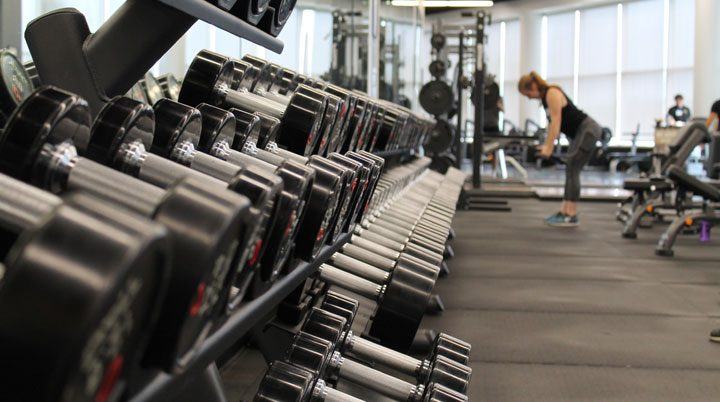 The Best Equipment for Home Gym