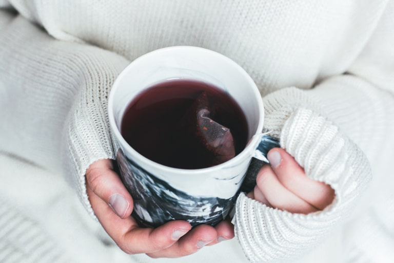 These Weight Loss Teas will give you the perfect waistline