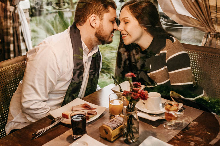 Date Dinner Recipes for Your Romantic Evening