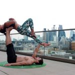 Couple Yoga Poses for a Better Relationship