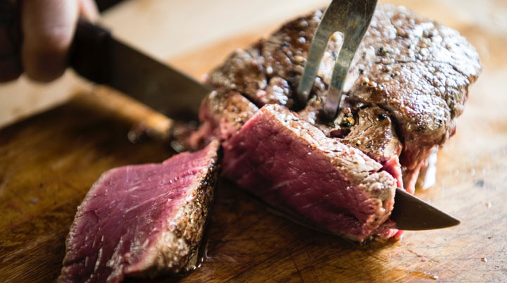 The Perfect Keto Steak Recipe for Your Diet