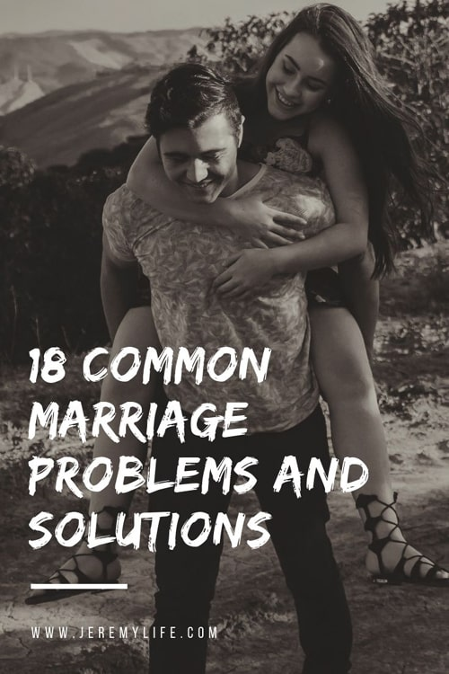 The Reason For Break Down Of Marriages