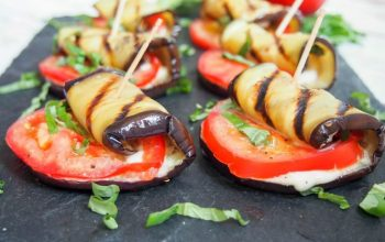 Keto Eggplant Recipes Help You Maintain Perfect Health