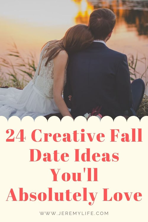 24 Creative Fall Date Ideas You'll Absolutely Love