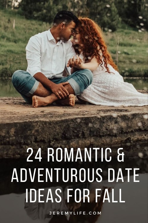 24 Romantic & Adventurous Date Ideas for Fall
