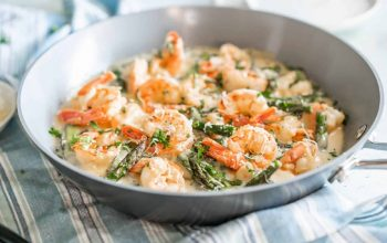 Keto Shrimp Dishes That Will Make Your Forget Other Seafood