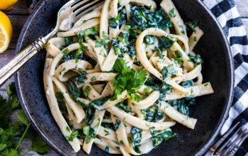 The Best Keto Pasta Recipes On The Internet
